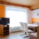 Ferienhaus Johanna - FEWO 20 Wohnecke