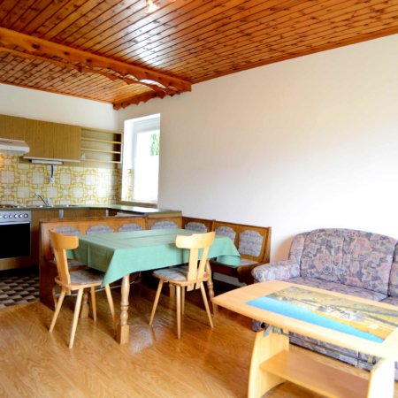 Ferienhaus Johanna - Ferienwohnung 1